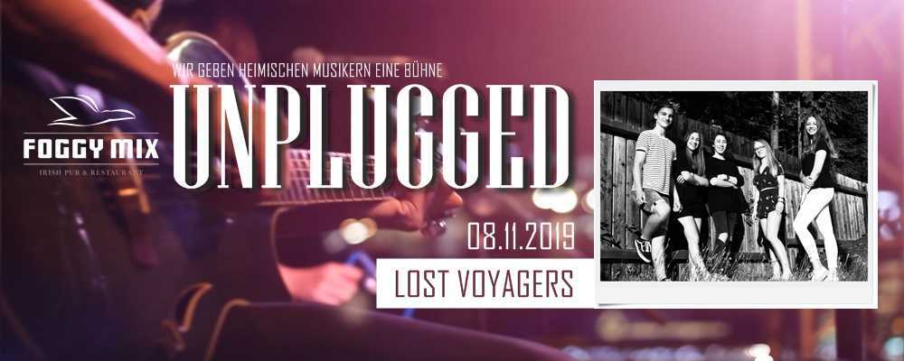 Unplugged mit Lost Voyagers