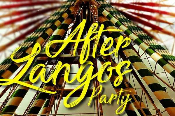 After Langos Party