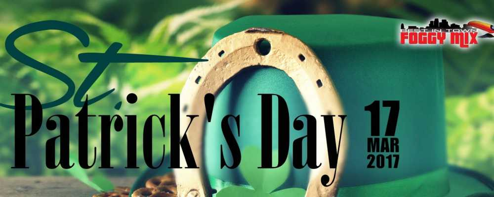 St. Patrick' Day